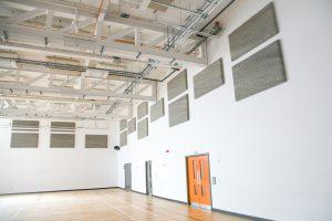 Woolly Shepherd Natural Acoustics Wall Panels